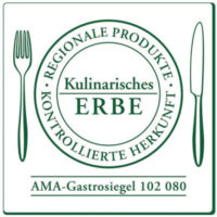 AMA-Gastrosiegel